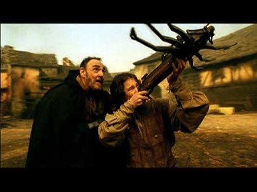 Fire & Ice (2008)