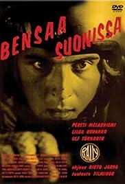 Bensaa suonissa Poster