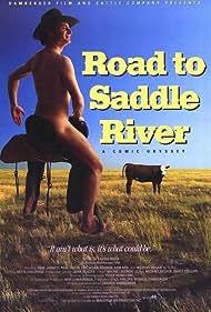 Paul Jarrett in Road to Saddle River (1994)