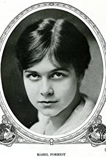 Mabel Forrest Picture