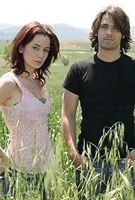 Marily Milia and Apostolis Totsikas in Mazi sou (2007)