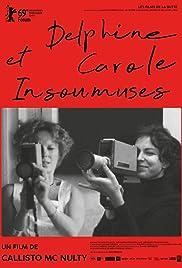 Delphine and Carole Poster