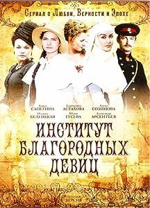 Funny movie downloads Institut blagorodnykh devits: Episode #1.185  [2K] [HDR] [BDRip]