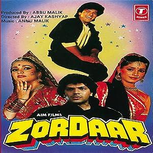Ajay Kashyap Zordaar Movie