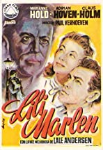 ...wie einst Lili Marleen