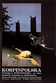 Korpinpolska Poster