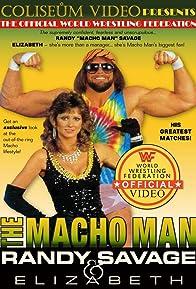 Primary photo for The Macho Man Randy Savage & Elizabeth