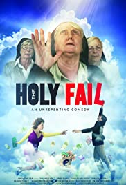 The Holy Fail (2018) 1080p