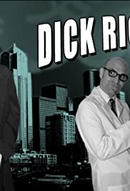 Dick Richards: Private Dick Poster