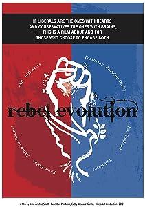 Watchmovies online 4 free Rebel Evolution [720x400]