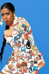 Tierra Whack Drops Two New Songs, 'Peppers and Onions,' 'Feel Good'