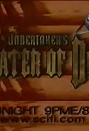 The Undertaker's Theater of Doom Poster