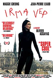 Irma Vep(1996) Poster - Movie Forum, Cast, Reviews
