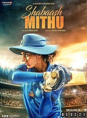 Shabaash Mithu movie, song and  lyrics