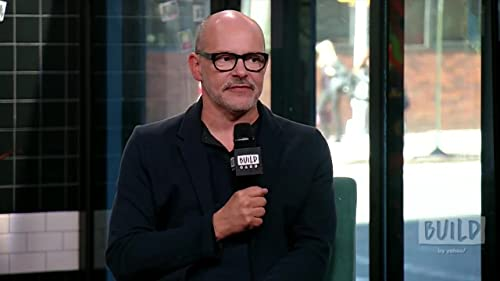 BUILD: Rob Corddry Went Out for Every Audition After College