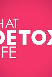 That Detox Life Poster