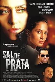 Sal de Prata Poster