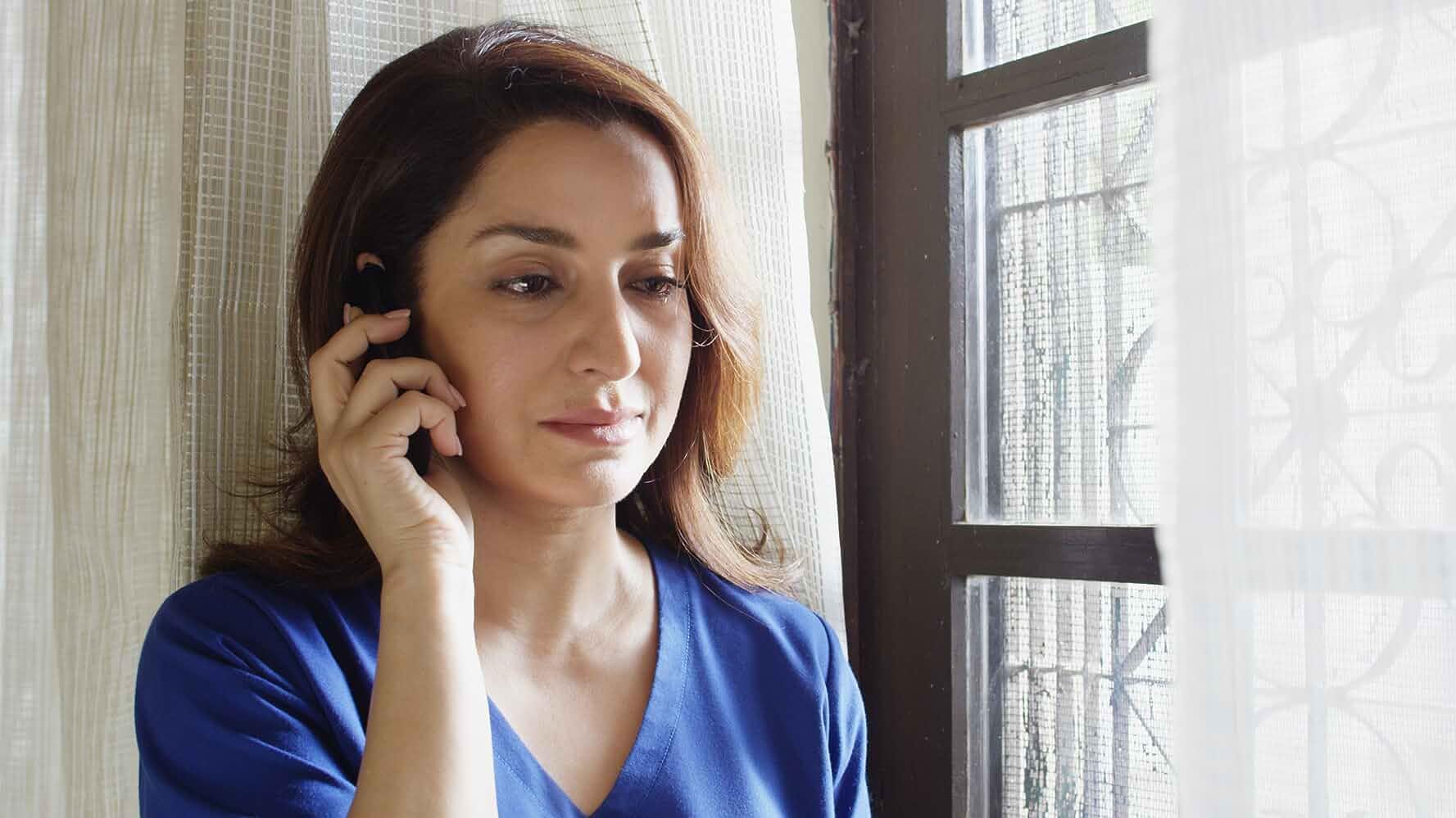 Download Hostages 2019 (Season 1) Hindi