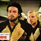 David Keith in Gulag (1985)
