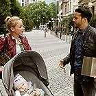 Kostja Ullmann, Jytte-Merle Böhrnsen, and Kayla Rybicka in 3 Türken & ein Baby (2015)