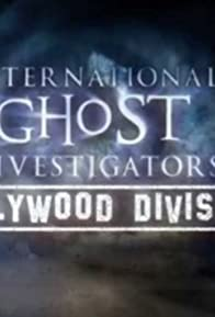 Primary photo for International Ghost Investigators