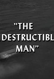 The Indestructible Man Poster