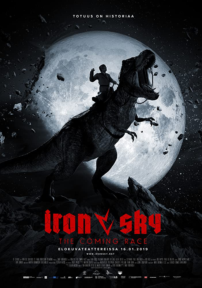 Iron Sky 2 (2019)  Streaming VF