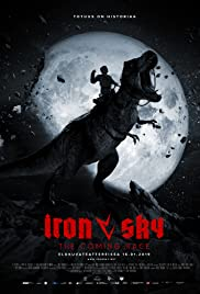 Watch Full HD Movie Iron Sky: The Coming Race (2019)