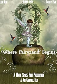 Primary photo for Where Fairyland Begins