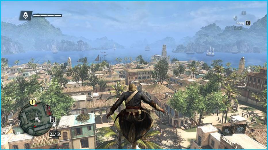Assassin S Creed Iv Black Flag 2013