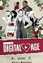 Primary image for (Romance) in the Digital Age