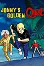 Jonny's Golden Quest (1993) Poster