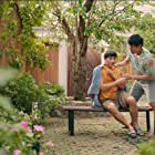 Isaac and Kieu Minh Tuan in Anh Trai Yêu Quái (2019)