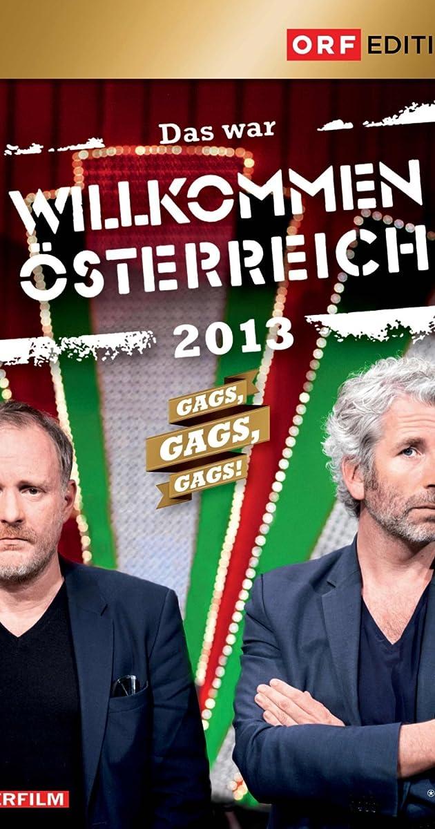 Willkommen Österreich (TV Series 2007– ) - Full Cast & Crew