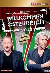 Primary photo for Die 200. Sendung: Klaus Maria Brandauer & Matthias Schweighöfer