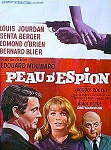 Peau d'espion France