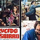 Antonio Casale, Claudio Cassinelli, and Tomas Milian in Il trucido e lo sbirro (1976)