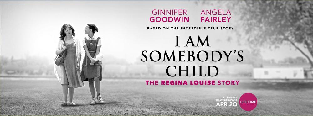 Film I Am Somebodys Child: The Regina Louise Story Streaming Complet - Jeanne Kerr tombe sous le charme de la petite Regina Louise, enfant abandonnée qui vit...