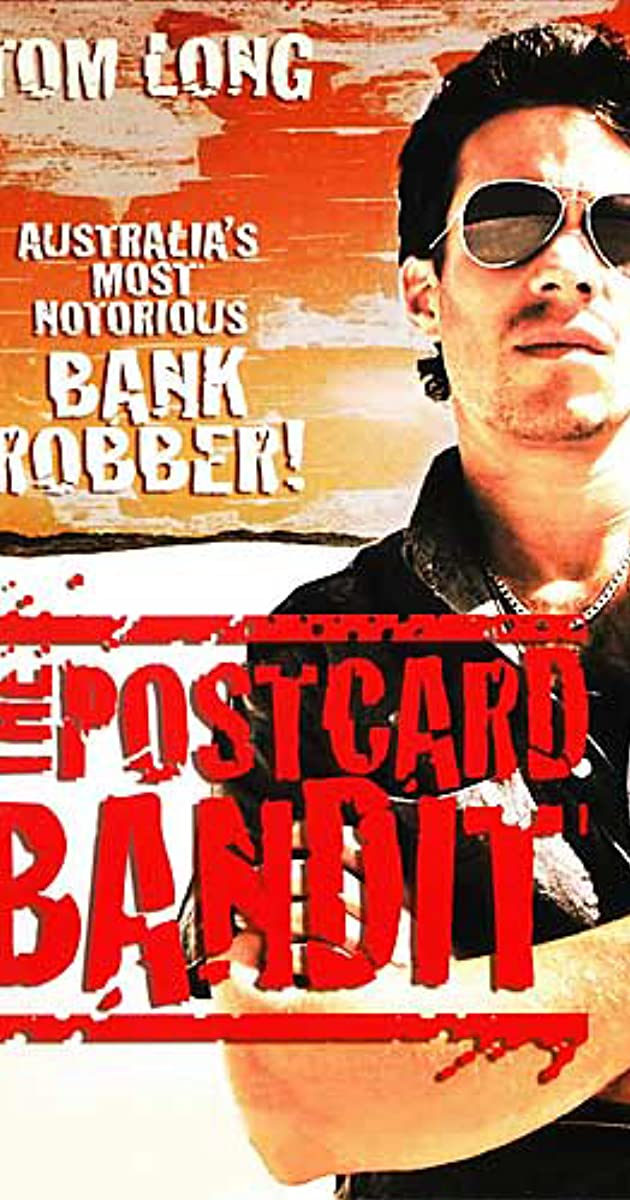 The Postcard Bandit (TV Movie 2003) - IMDb