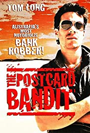 The Postcard Bandit Poster