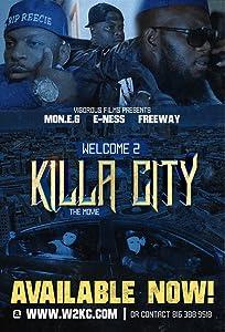 Mobile mp4 movie downloads Welcome 2 Killa City by [320p]
