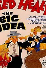 The Big Idea(1934) Poster - Movie Forum, Cast, Reviews