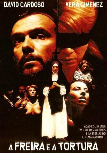 A Freira e a Tortura ((1983))