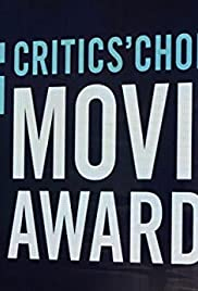 17th Annual Critics' Choice Movie Awards Poster