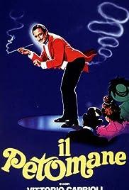 Petomaniac Poster