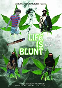 MP4 movies downloads for mobile Life Is Blunt by none [2160p]