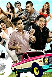 Bubble Gang Poster