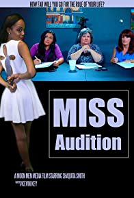 Primary photo for Miss Audition