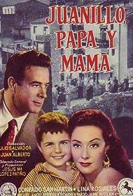 Juanillo, papá y mamá (1957)