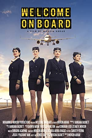 Welcome on Board movie, song and  lyrics